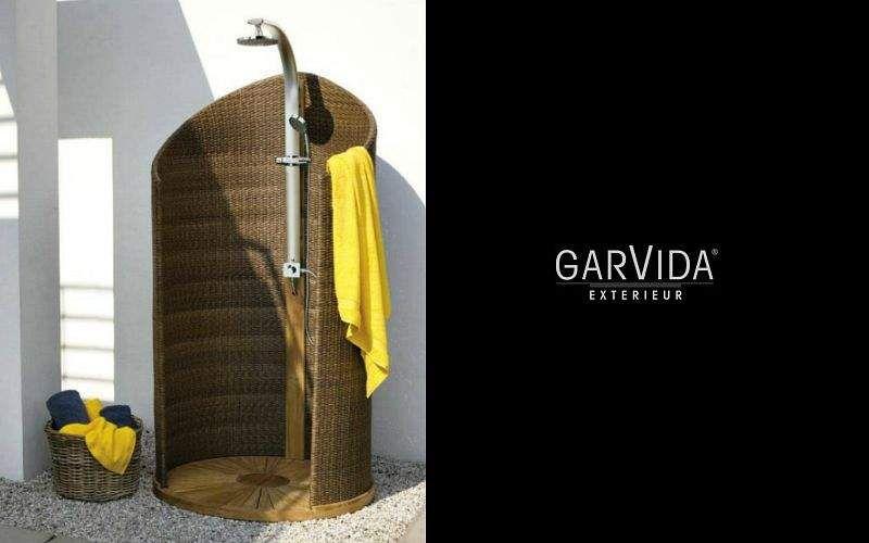 GARVIDA Douche d'extérieur Jeux et confort Piscine et Spa  |