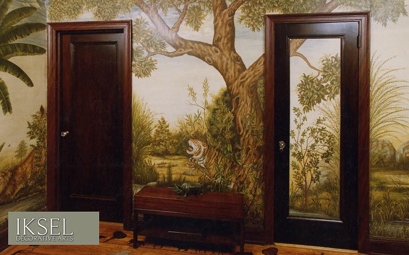 Iksel Papier peint panoramique Papiers peints Murs & Plafonds  |