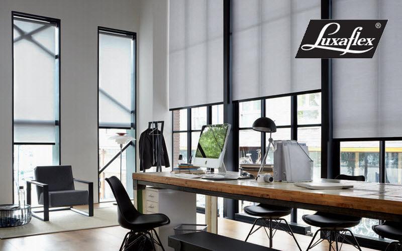 Luxaflex Store enrouleur Stores Tissus Rideaux Passementerie  |