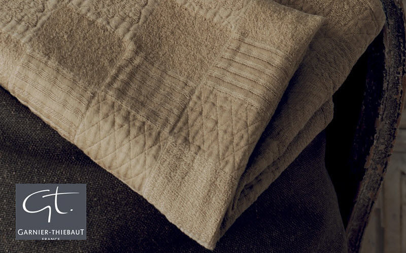 Garnier Thiebaut Couvre-lit Couvre-lits Linge de Maison  |