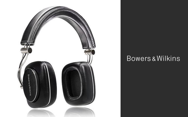Bowers & Wilkins Casque Hifi & Son High-tech   