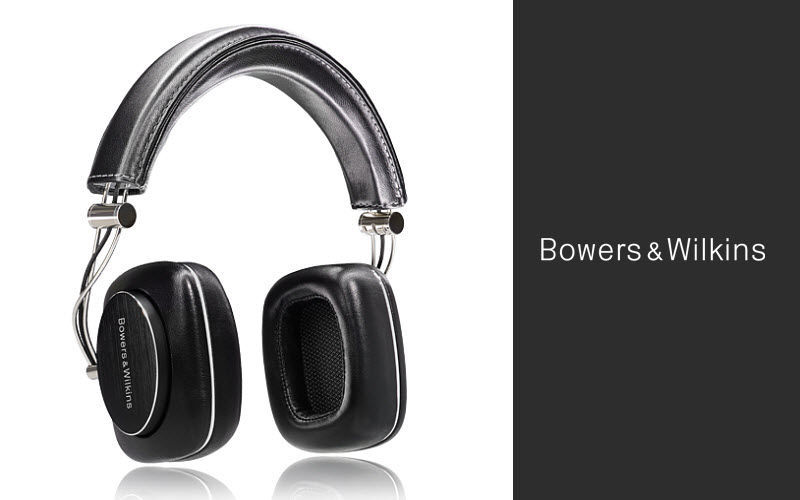 Bowers & Wilkins Casque audio Hifi & Son High-tech  |