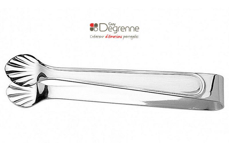 Guy Degrenne Pince à sucre Pinces et piques Accessoires de table  |