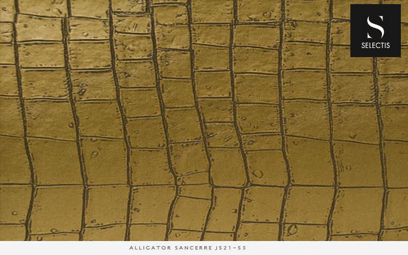 Selectis Simili cuir Tissus d'ameublement Tissus Rideaux Passementerie  |