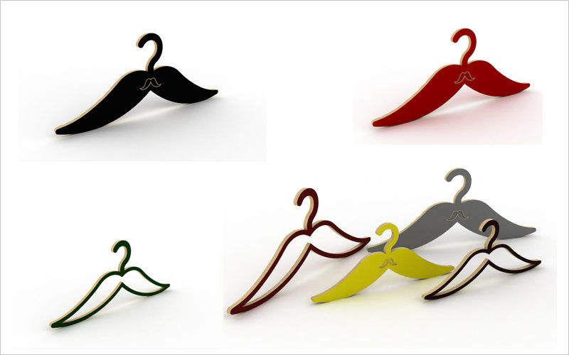 ESTAMPILLE 52 Cintre Dressing accessoires Rangement Dressing  |
