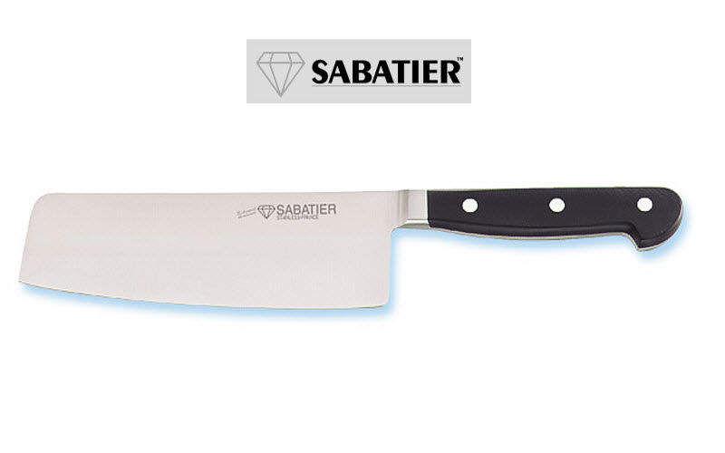 Sabatier Diamant Couperet Couper Eplucher Cuisine Accessoires  |