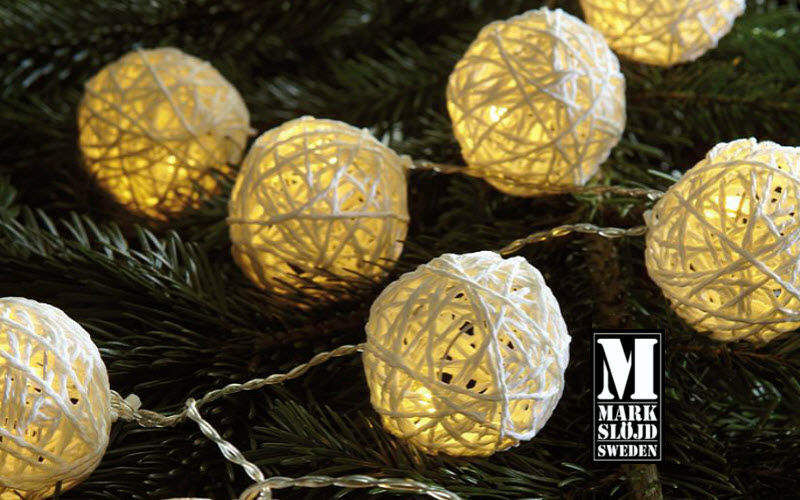 Markslöjd Guirlande lumineuse Guirlandes Luminaires Intérieur  |