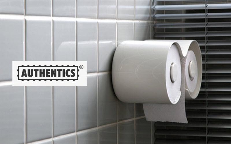 Authentics Distributeur papier toilette WC et sanitaires Bain Sanitaires  |