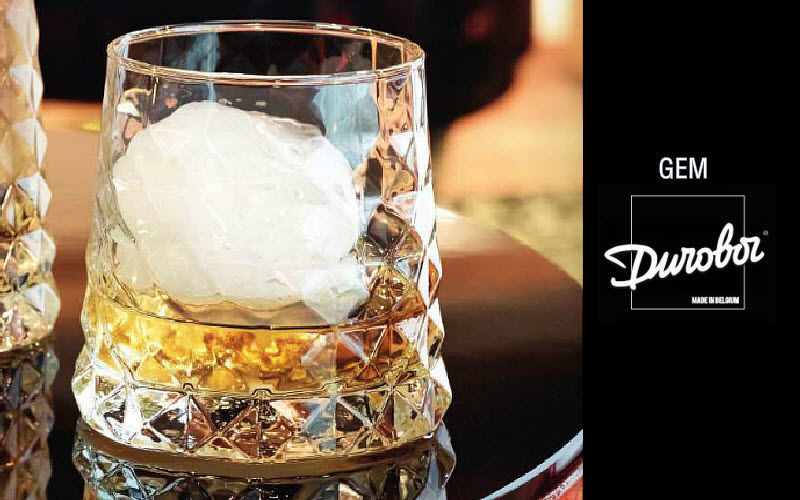 Durobor Verre à whisky Verres Verrerie  |