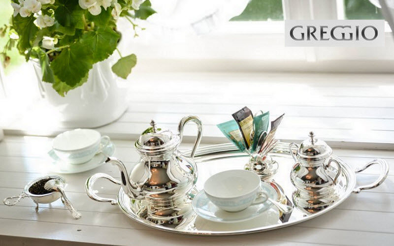 Greggio Service petit déjeuner Services de table Vaisselle  |