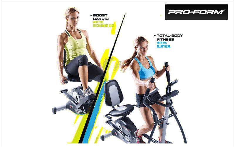 PROFORM France Vélo Elliptique Divers Fitness Fitness  |