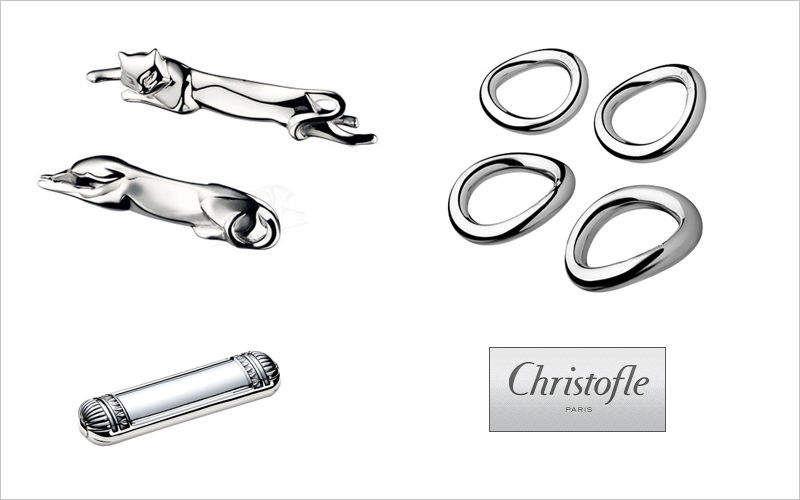 Christofle Porte-couteau Couteaux Coutellerie  |