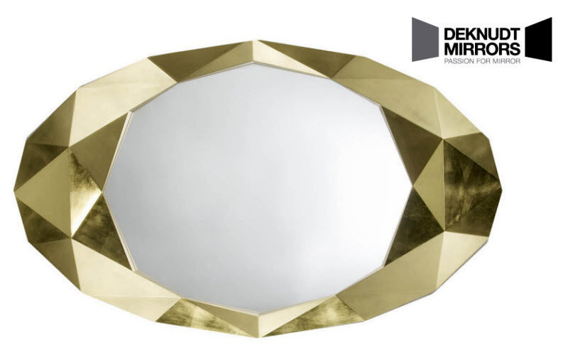Reflect + Miroir Miroirs Objets décoratifs   