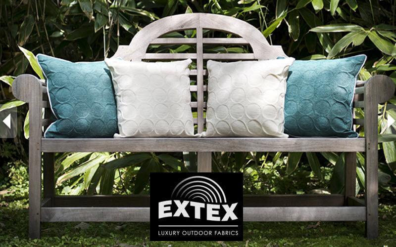 EXTEX Coussin de siège de jardin Fauteuils d'extérieur Jardin Mobilier  |