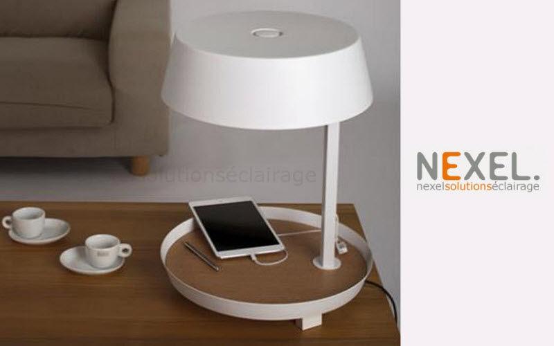 NEXEL SOLUTIONS ECLAIRAGE Lampe de bureau à LED Lampes Luminaires Intérieur  |