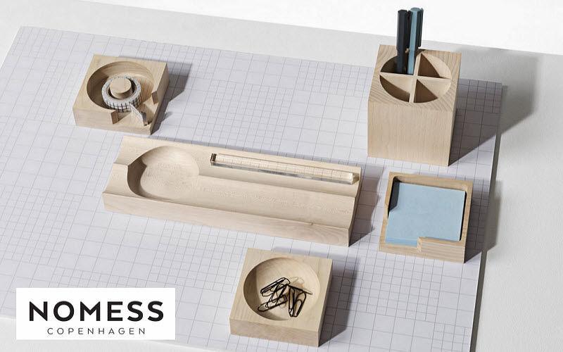 nomess copenhagen Set de bureau Fournitures de bureau Papeterie Accessoires de bureau  |