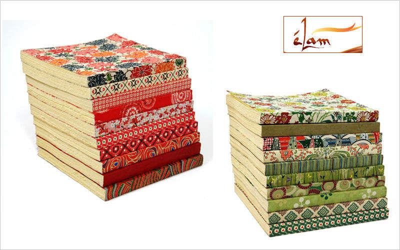 Elam Carnet de notes Papeterie Ecriture Papeterie Accessoires de bureau  |