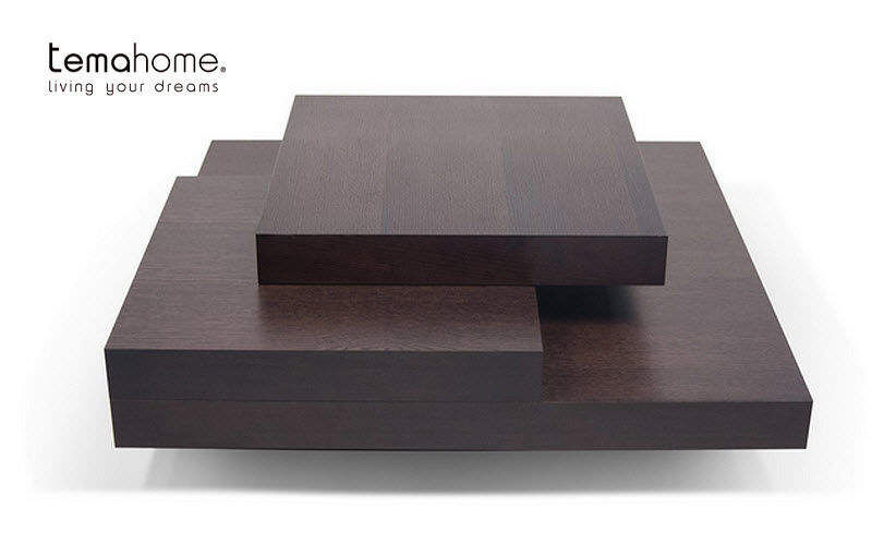 TemaHome Table basse forme originale Tables basses Tables & divers  |