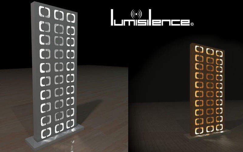 LUMISILENCE Paravent isophonique Paravents Tables & divers  |