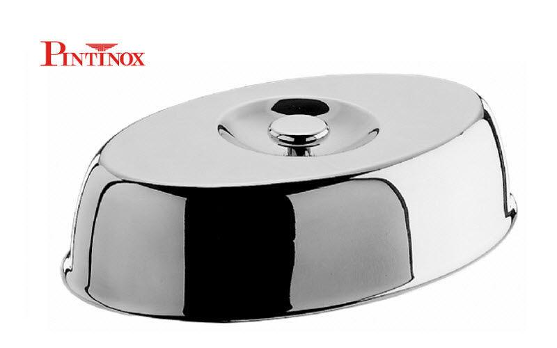 Pintinox Cloche à plat Cloches Accessoires de table  |