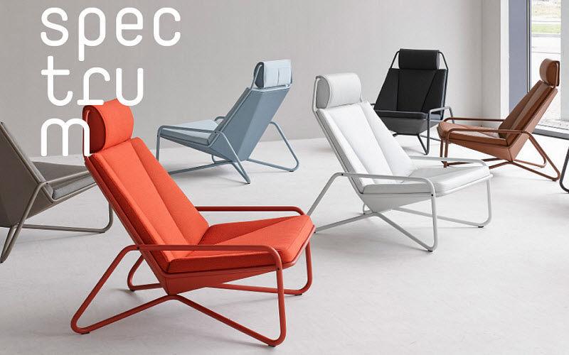 spectrum design Fauteuil de relaxation Fauteuils Sièges & Canapés   