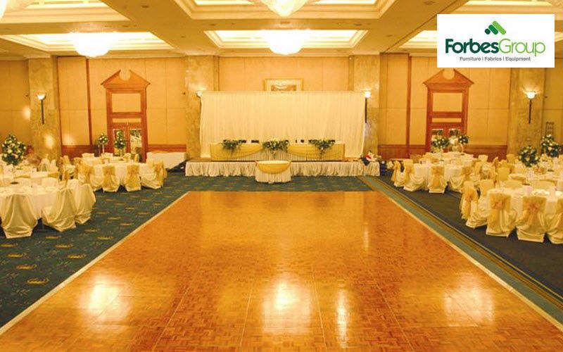 Forbes Group Parquet piste de danse Parquets Sols  |
