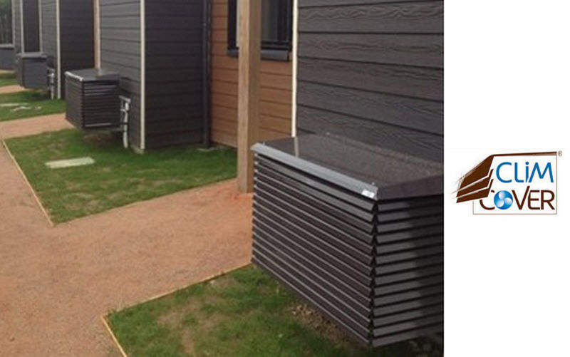 CLIMCOVER Habillage de climatiseur Climatisation Ventilation Equipement  |