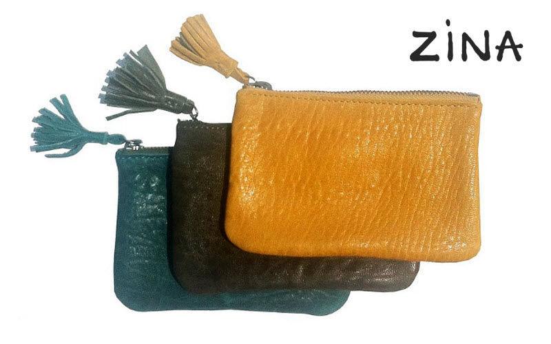 ZINA Porte-monnaie sacs et accessoires En marge de la Déco  |