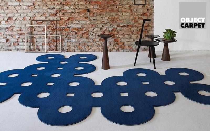 OBJECT CARPET Tapis contemporain Tapis modernes Tapis Tapisserie  |