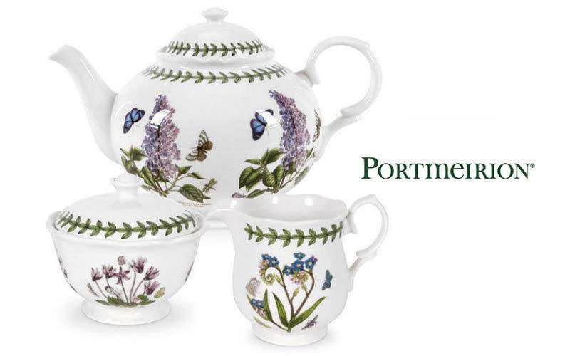 Portmeirion Service à thé Services de table Vaisselle  |