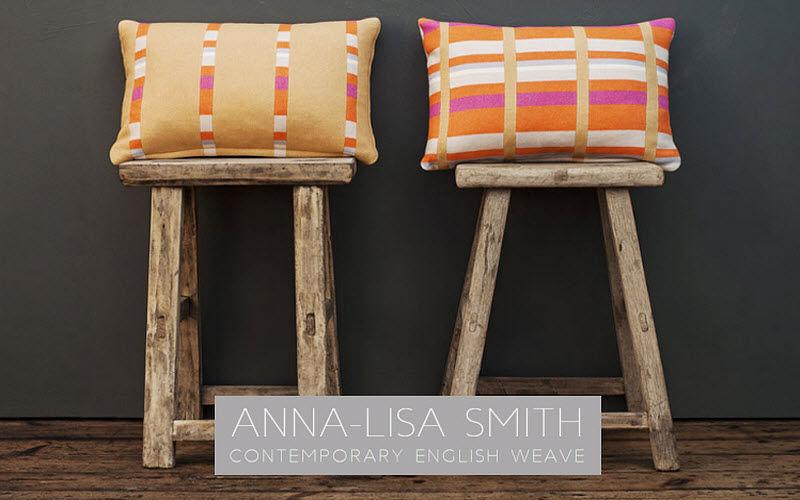 ANNA-LISA SMITH Coussin rectangulaire Coussins Oreillers Linge de Maison  |