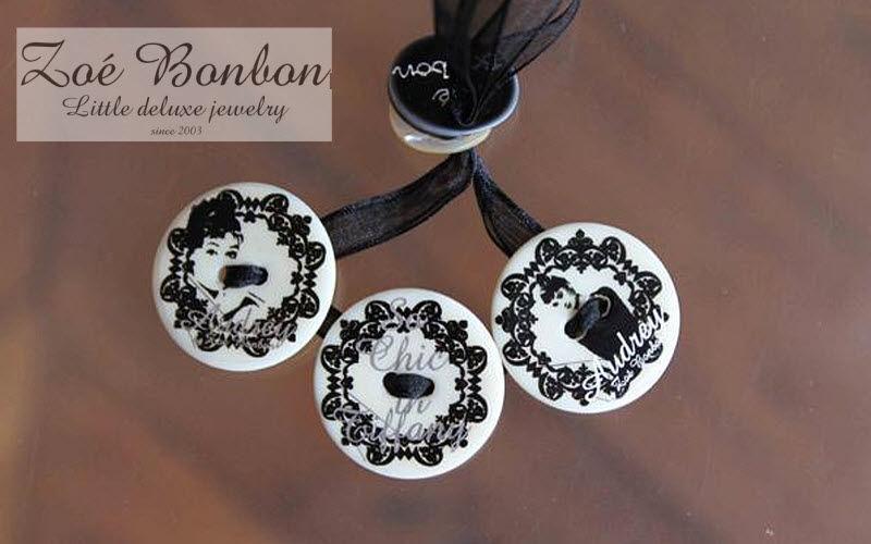 ZOE BONBON Bracelet Bijouterie En marge de la Déco  |