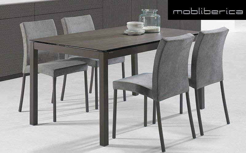 Mobliberica Table de cuisine Meubles de cuisine Cuisine Equipement  |