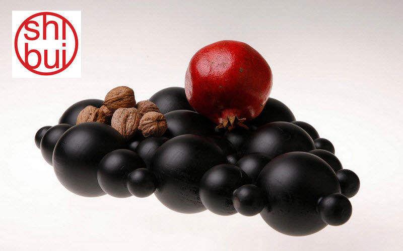 SHIBUI Coupe à fruits Coupes et coupelles Vaisselle  | Décalé