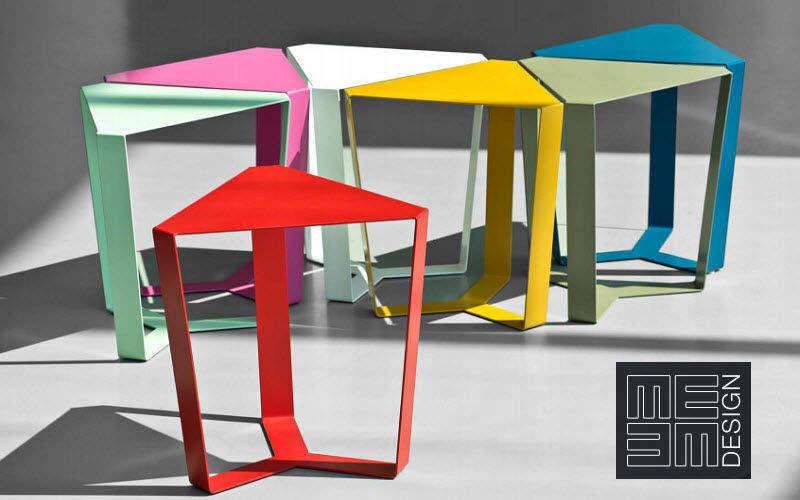 MEME DESIGN Table d'appoint Tables d'appoint Tables & divers  |