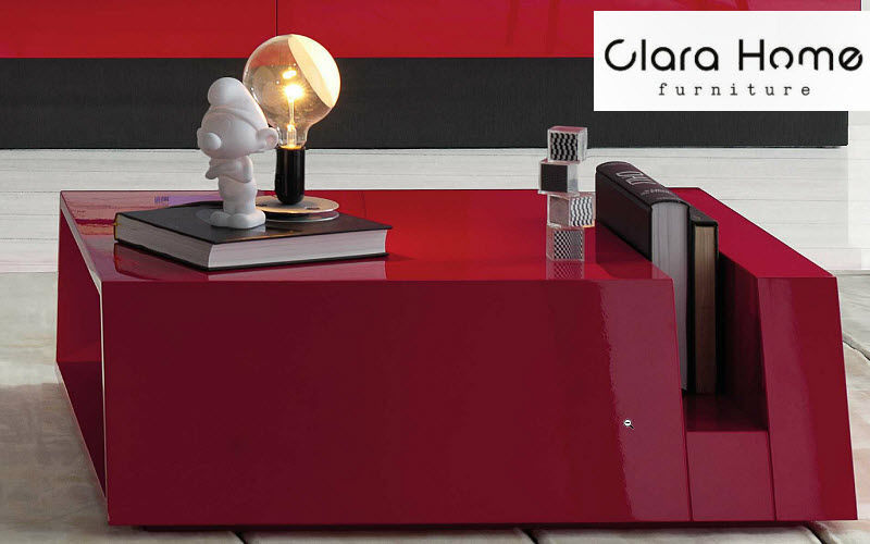 CLARA HOME Table basse forme originale Tables basses Tables & divers   