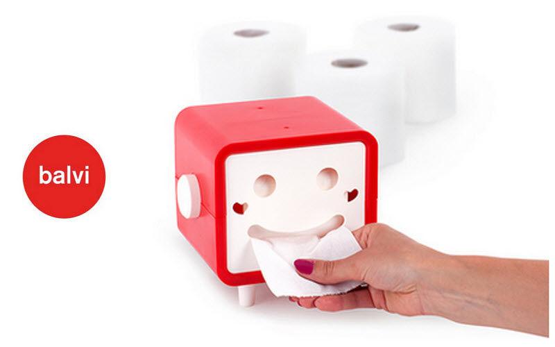 Balvi Distributeur papier toilette WC et sanitaires Bain Sanitaires  |