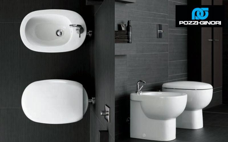 POZZI-GINORI Bidet au sol Bidets Bain Sanitaires  |