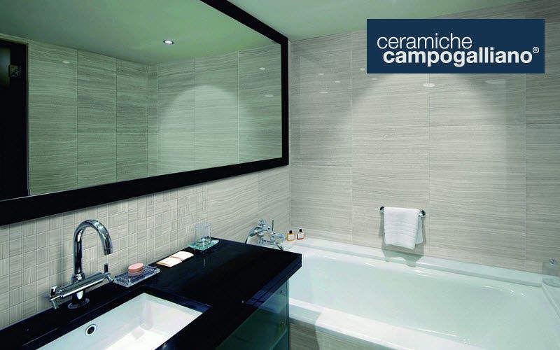 CERAMICHE CAMPOGALLIANO Carrelage salle de bains Carrelages Muraux Murs & Plafonds Salle de bains | Design Contemporain