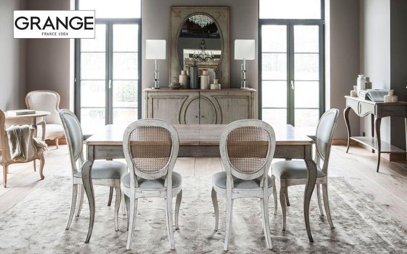 Grange Table de repas rectangulaire Tables de repas Tables & divers  |