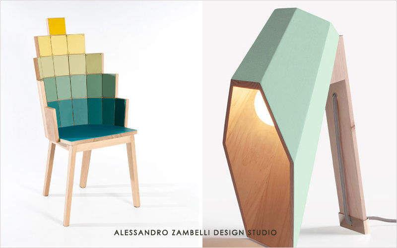 ALESSANDRO ZAMBELLI Design Studio      