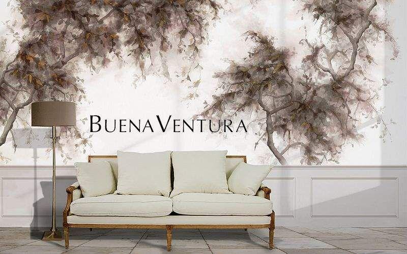 BuenaVentura Papier peint Papiers peints Murs & Plafonds   