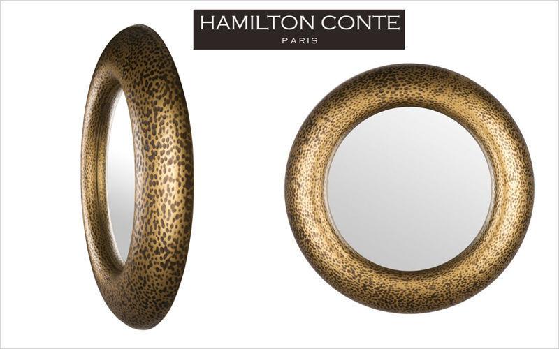 HAMILTON CONTE Miroir Miroirs Objets décoratifs  |