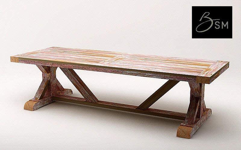 BSM Table de jardin Tables de jardin Jardin Mobilier  |