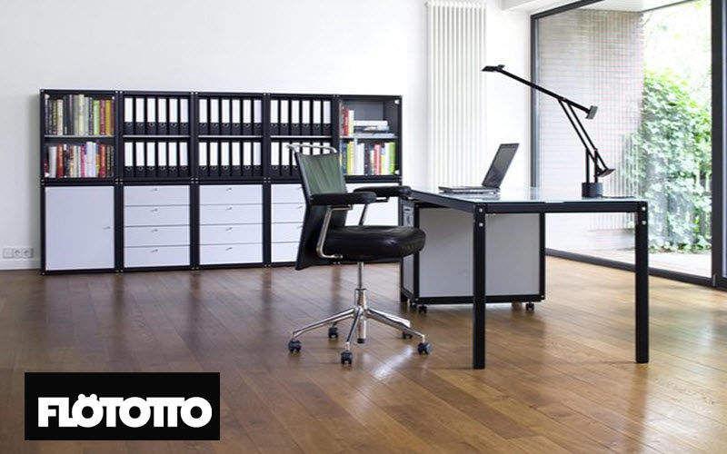 Flôtotto Armoire de bureau Armoires et rangements Bureau  |