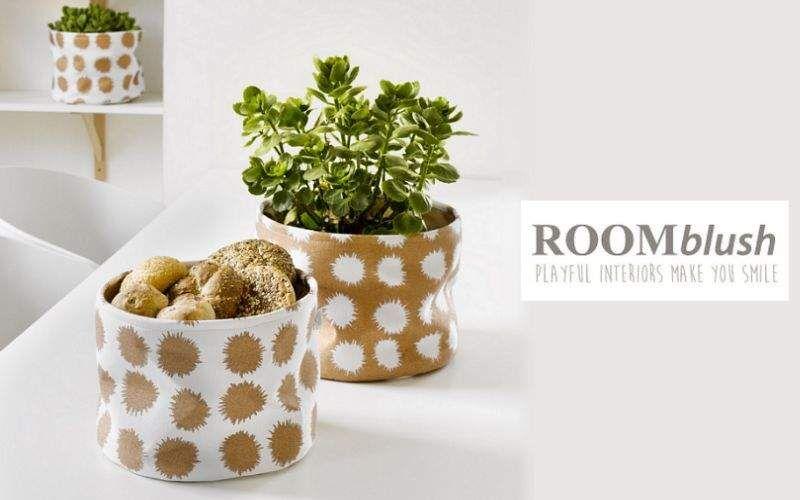 ROOMBLUSH Panier de rangement Accrocher Cuisine Accessoires  |
