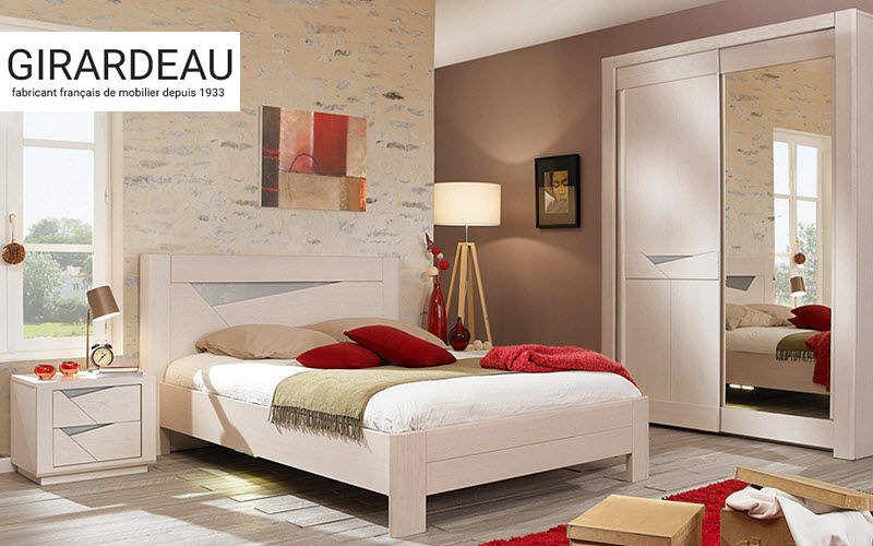 Girardeau Chambre Chambres à coucher Lit  |