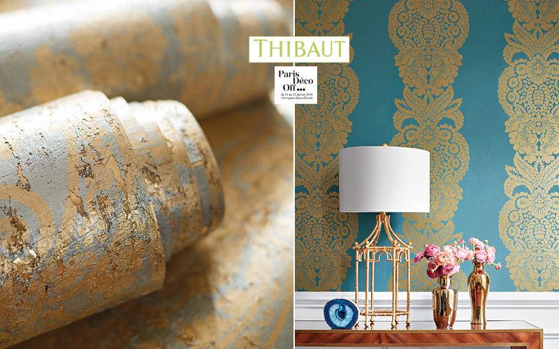 THIBAUT Papier peint Papiers peints Murs & Plafonds  |