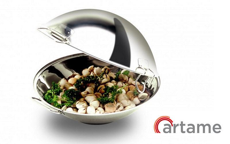 Artame Wok Casseroles Cuisine Cuisson  |