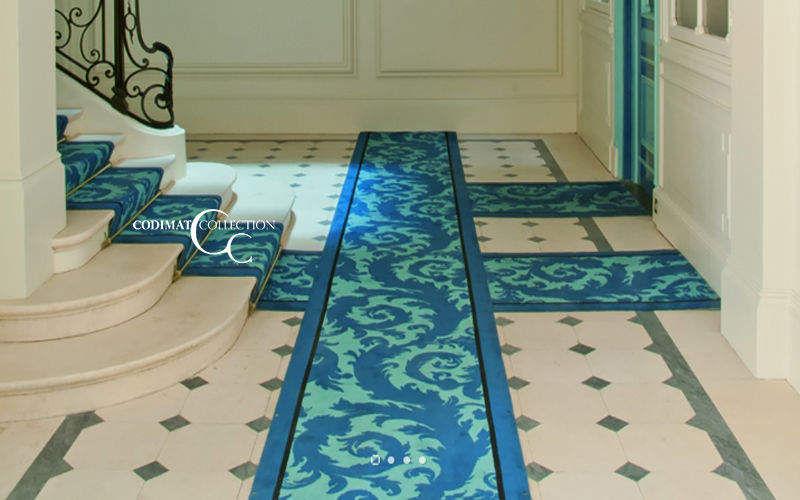 Codimat Co-Design Tapis de couloir Tapis de seuil couloir escalier Tapis Tapisserie  |